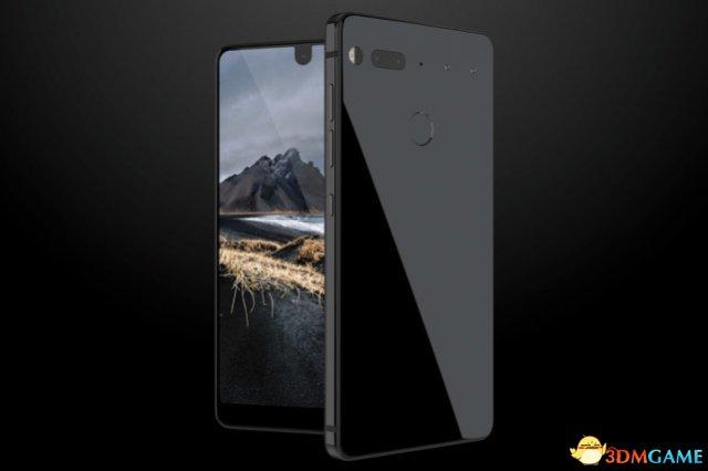 <b>安卓之父打造的全新手机 拼得过苹果、华为们吗?</b>