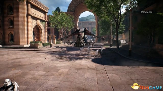 E3:《星球父亲战:前线2》单人Demo试玩体验报告