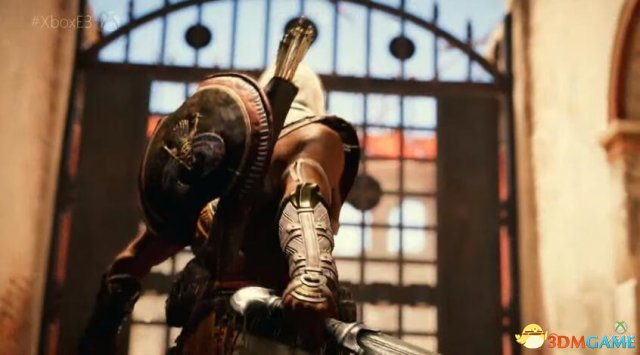 E3:《刺客信条:起源》技能树解析 三大职业可选