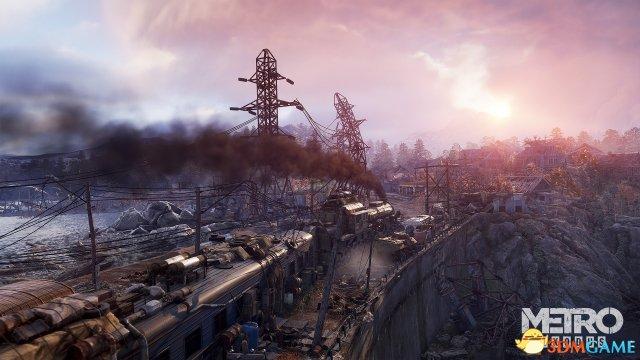 《地铁:逃离》 情报及截图 玩家可自定义武器装备