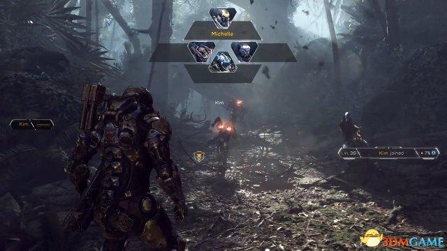 E3:《圣歌》完全支持单人游玩