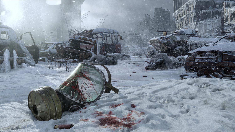 地铁:逃离 游戏截图