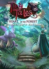 小小故事:森林之心 英文免安装版