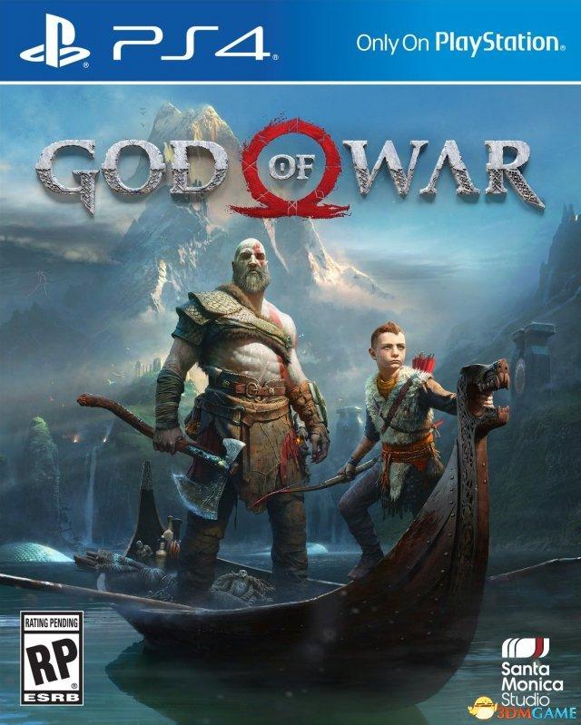 E3:索尼《战神》新作情报及截图 新剧情画面惊艳