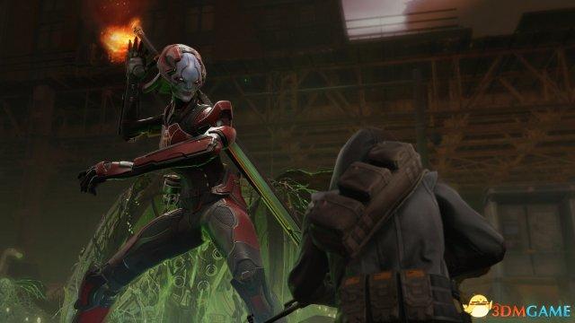 E3:《幽浮2:天选之战》资料片公布 预告片欣赏