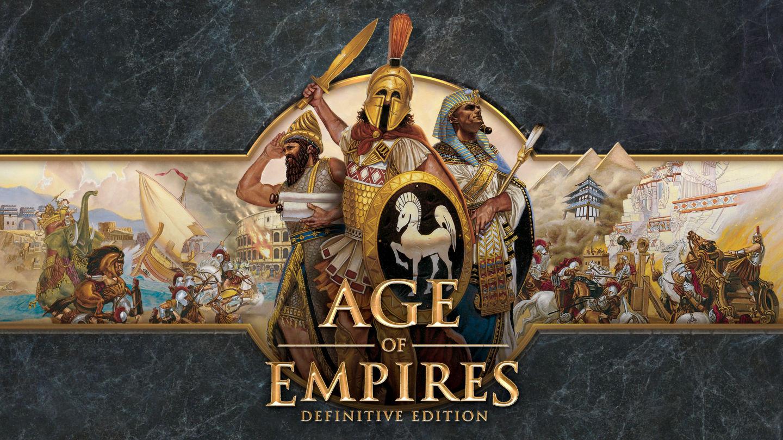 帝国时代:终极版 游戏截图
