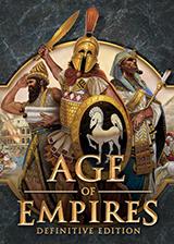 帝国时代:终极版 英文镜像版