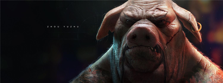 内有隐情?育碧要求媒体撤下《超越善恶2》传言