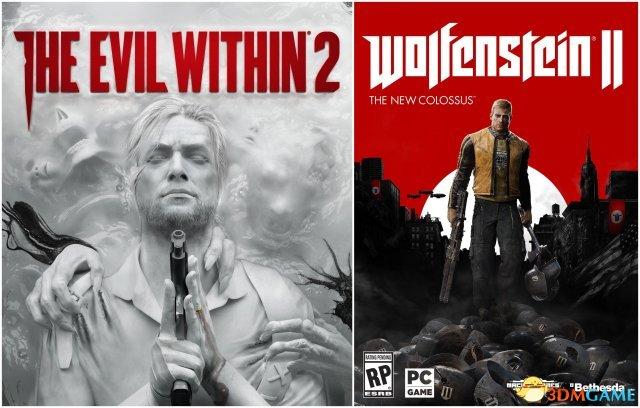 《恶灵附身2》正式公布 久违的恐怖冒险游戏