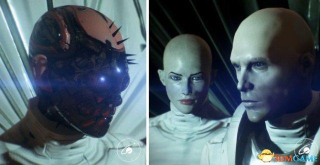 <b>E3:太空版我的世界 《起源阿尔法一号》最新预告</b>