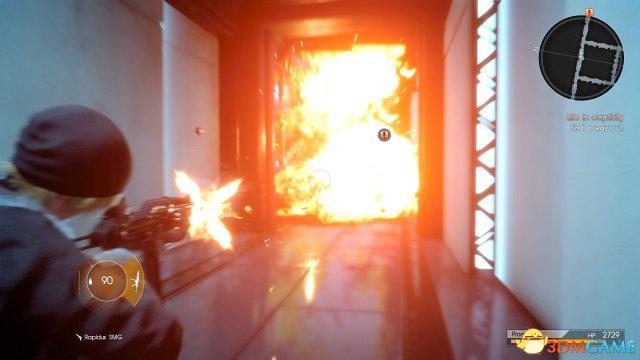《最终幻想15》新DLC发售日公布 画风变成突突突