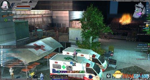 详细解读《永恒都市3》各角色间属性值分配