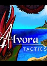 阿沃拉的征服者 英文免安装版