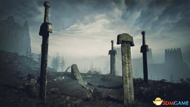 主機玩家有福 Xbox1版《科南的流亡》發售日確認