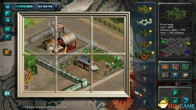 D加密再次被破 《建造者》CPY镜像版游戏下载