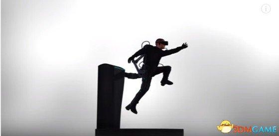 <b>温度硬度全体感!最新VR外骨骼组件HaptX专利通过</b>