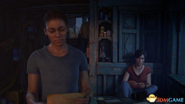 E3:《神秘海域:失落的遗产》前瞻 教科书般体验