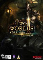 两个世界2:黑暗召唤 v2.05升级档+未加密补丁[CODEX]