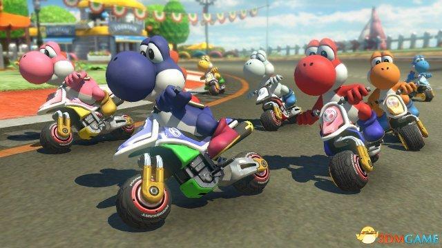 Wii U游戏移植Switch效果拔群 任天堂还打算继续