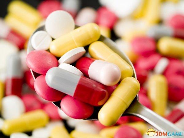 人类吃枣药丸?最后的有效抗生素之一即将失效!