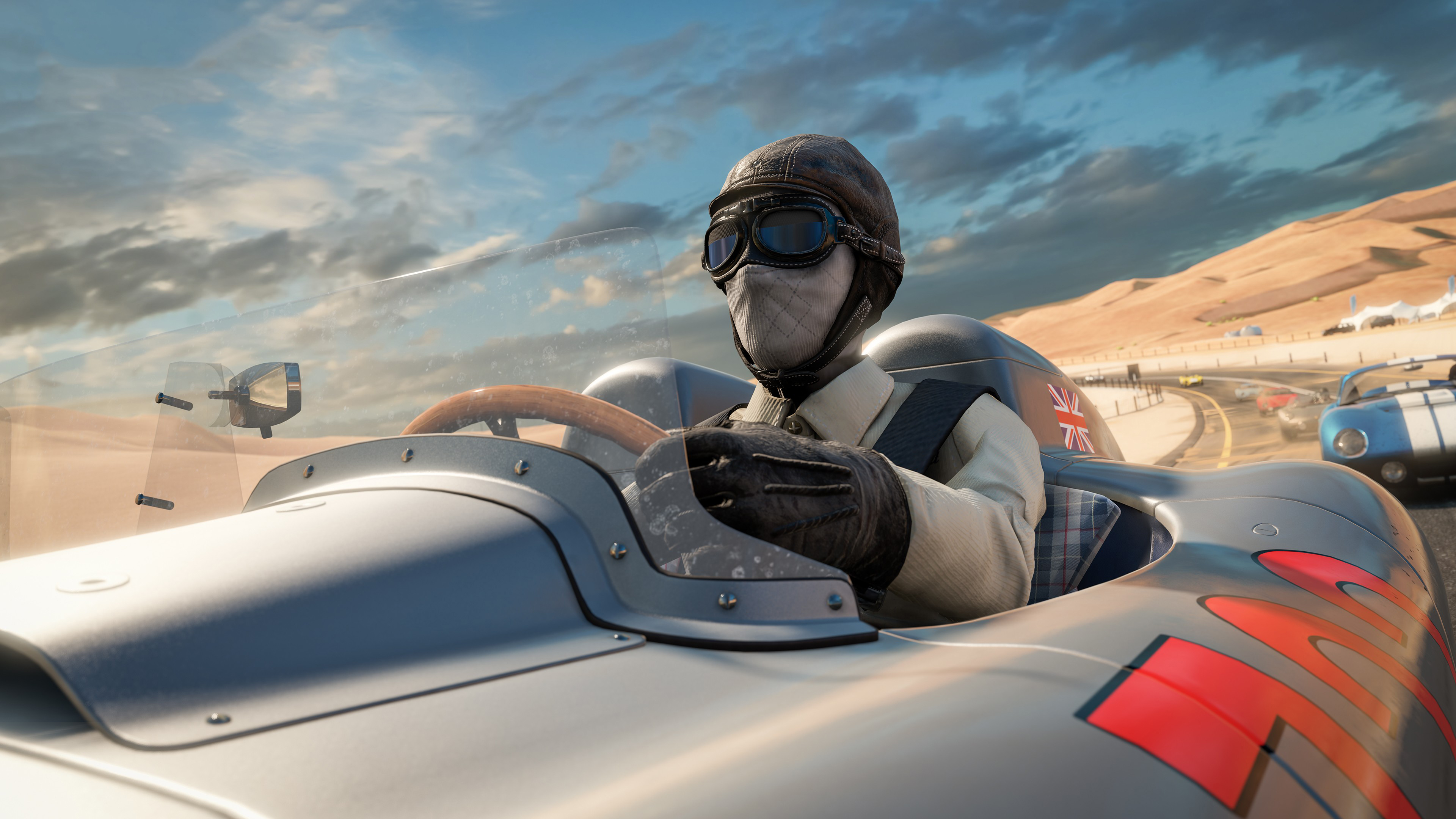 《极限竞速7》预载出错官方忙致歉 玩家不买账