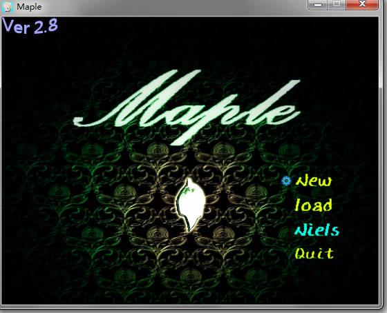 Maple 游戏截图