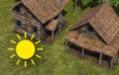 放逐之城 v2.0屏蔽下雨MOD