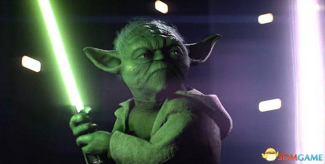 《星際大戰:前線2》成點擊量最高的E3 2017預告