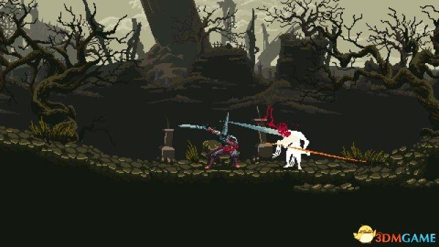 《瀆神》:Kickstarter最成功的西班牙語遊戲專案