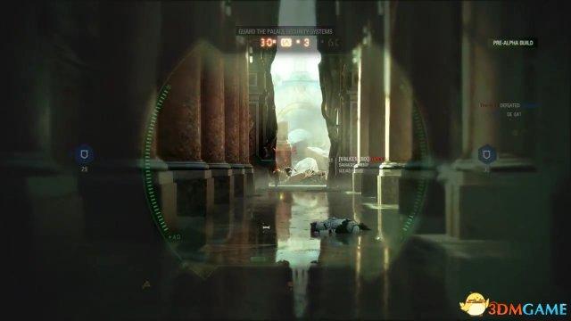 《星際大戰:前線2》試玩前瞻 這次原力強了很多