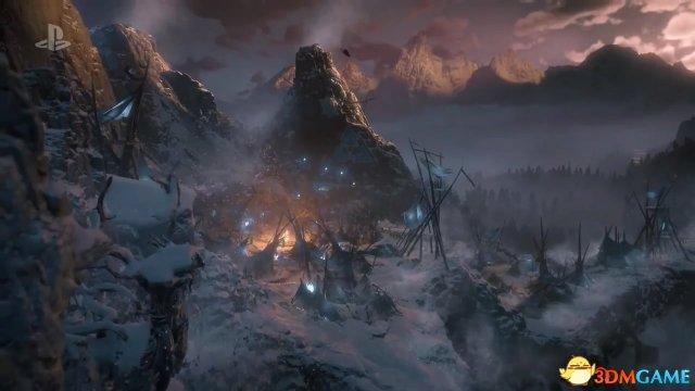 <b>索尼《地平线:零之黎明》大成功 多部续作准备中</b>