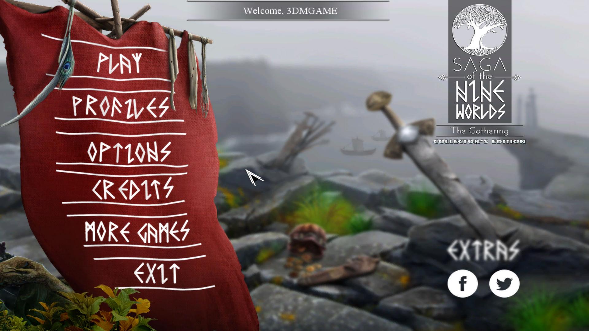 九大世界传奇:集结 游戏截图