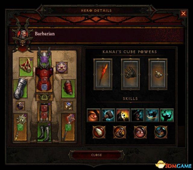 暗黑破坏神3挑战秘境模式介绍 2.6挑战秘境详细内容