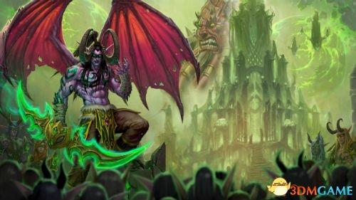 《魔兽世界》萨格拉斯之墓正式开放 决战燃烧军团