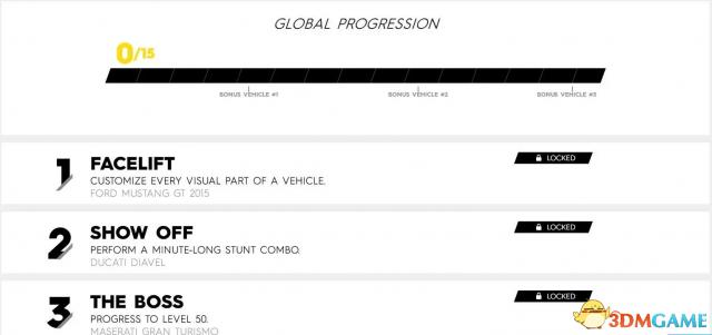 飙酷车神2 B测资格申请教程 beta测试资格怎么申请