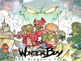 《神奇小子:龙之陷阱》3DM评测 卡通版勇者斗恶龙