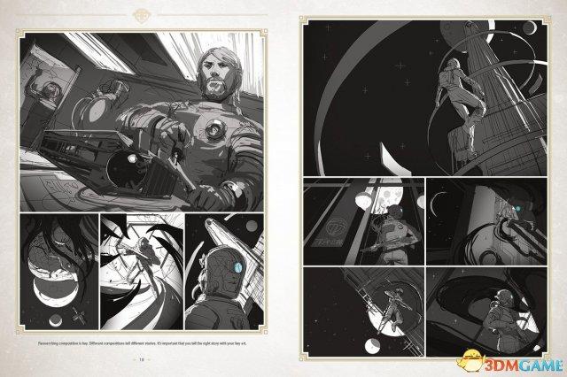 《掠食》即将推出概念画册 展示塔洛斯I的诞生
