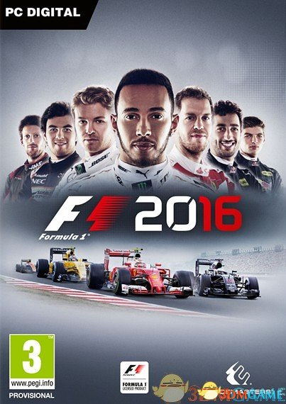 <b>年度赛车游戏 《F1 2019》免安装中英文未加密版</b>