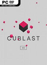 Cublast高清版 英文硬盘版