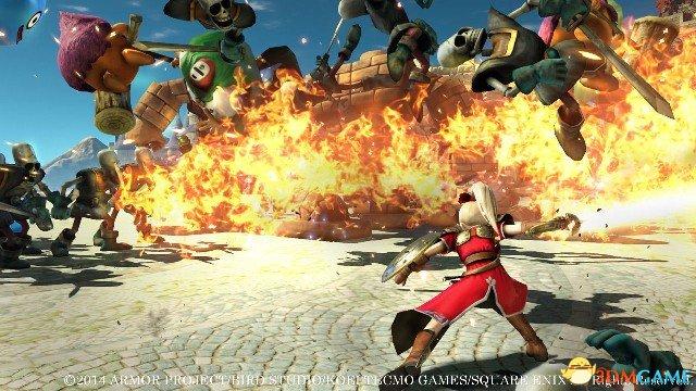 勇者斗恶龙英雄2实用角色配装攻略及饰品解析