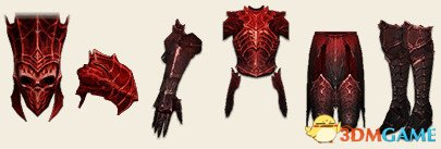 暗黑破坏神3死灵法师全装备图鉴 套装及散件效果一览