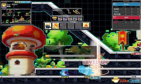 《冒险岛》超越进化第二弹即将来袭趣味内容提前知