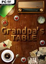 爷爷的桌子 英文硬盘版