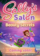 莎丽沙龙:美丽之谜 英文硬盘版