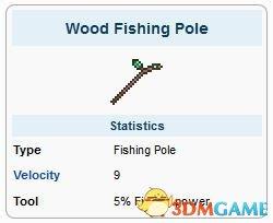 泰拉瑞亚钓鱼竿怎么获得 泰拉瑞亚钓鱼竿图鉴大全