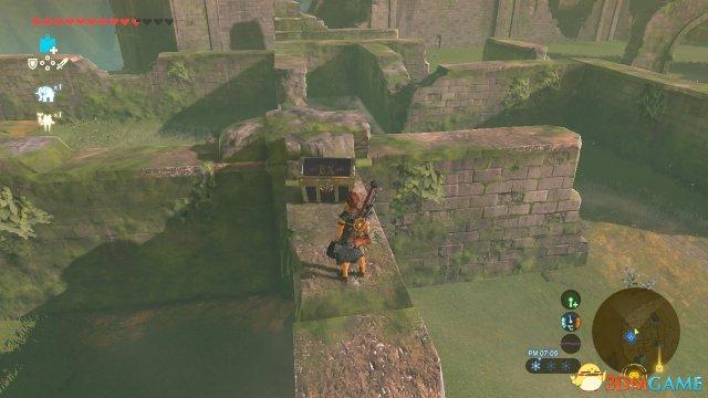 塞尔达传说荒野之息DLC新增物品位置图文详解