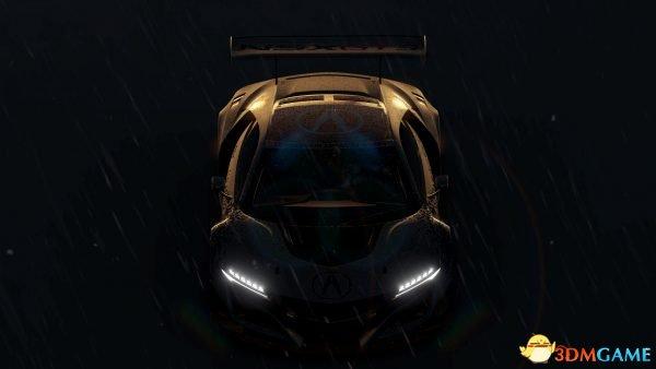 《赛车陈设》新图再暴露 画面效果差不离超过具