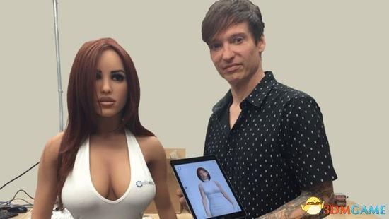 神学家:性机器人使用者惹怒了上帝 将会下地狱
