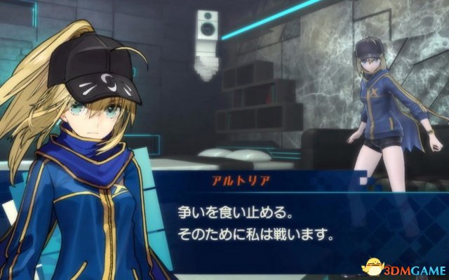 Fate/EXTELLA青Saber解锁方法 Fate无双怎么解锁X毛