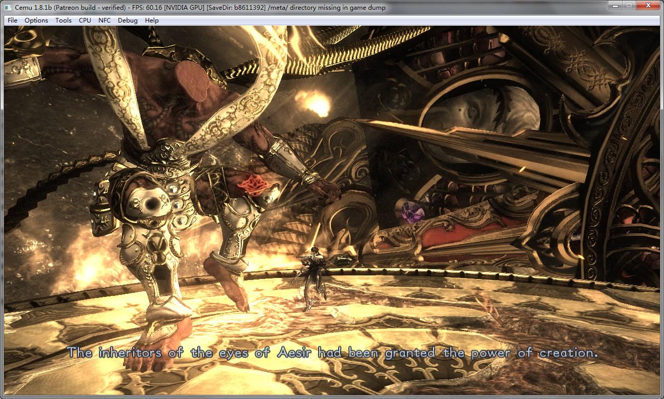 猎天使魔女2 新模拟器集成插图1